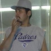 Sergio Pasillas