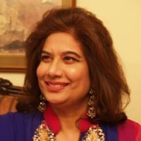 Saba Faruqi