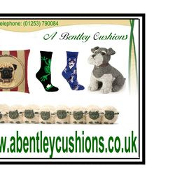 A. Bentley Cushions