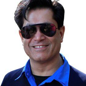 Surinder Shanker Anand