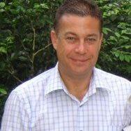 Rowan Davies