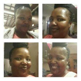 Sithembile Shabangu