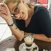 Ágnes Anna Vincze
