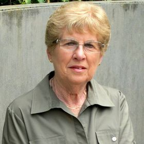 Dolores Kelley