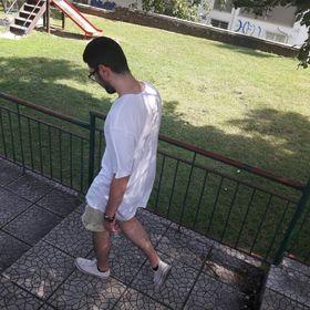Giannis Aleiferis