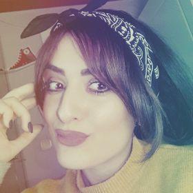 Xristina Mouratidou