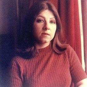 Martha Lydia Lanata