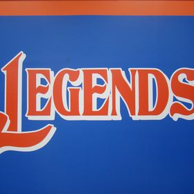 Legends Sports Academy