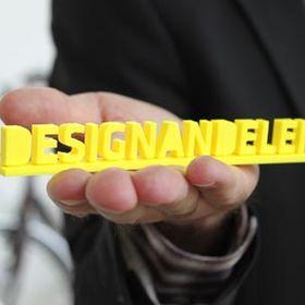Designandelen
