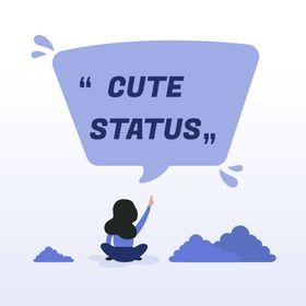 CuteStatus