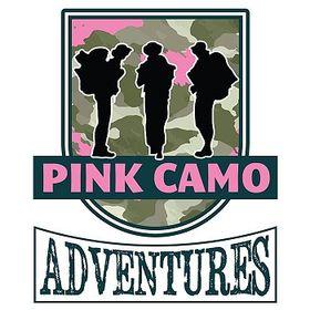 Pink Camo Adventures