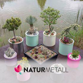 naturmetall made by Max Blank