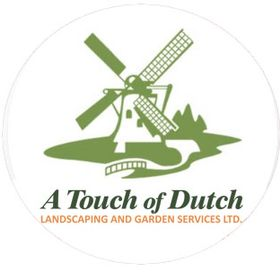A Touch of Dutch Landscaping & Garden Services