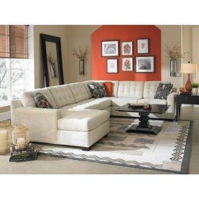 Hamilton Sofa Leather Gallery