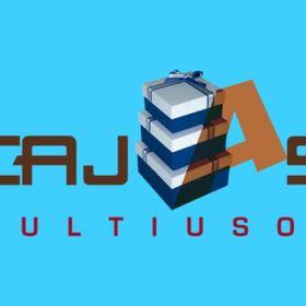Cajas Multiusos