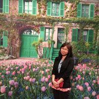 Charne Yuan
