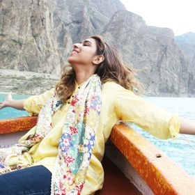 Maryam Hanif (maryamhnf) on Pinterest