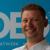 Jan Den Bakker