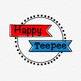 Happy Teepee