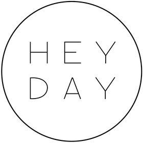 HEYDAY- Brautmode