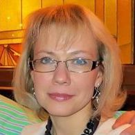 Tanya Oreshkina