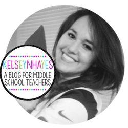 kelseynhayes: a blog for teachers