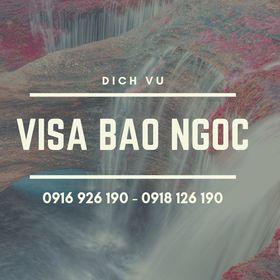 Visa Bảo Ngọc