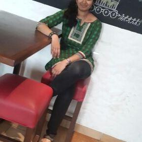 Malvika Garikapati
