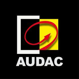 AUDAC professional audio