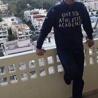 Ioannis Kadis