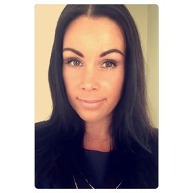 Annette Løkkevik