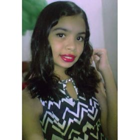 Ana Júlia Guarinho⭐