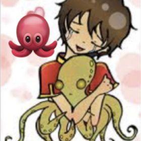 🐙 Nik E.A. Poe ... Octopi R  Bad Ass