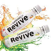 Lucozade Revive