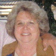 Mary Binder
