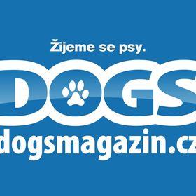 DOGSMAGAZIN CZ