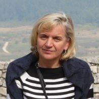 Ewa Hejnowska