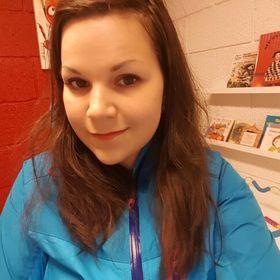Cecilie Bjørndal