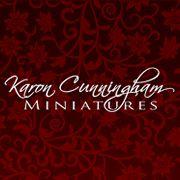 Karon Cunningham Miniatures