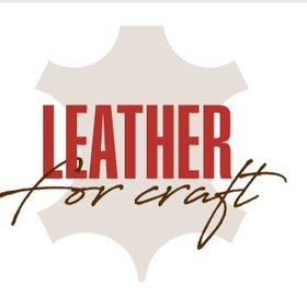 Leather for craft