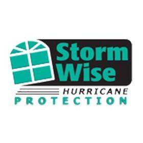 Stormwise Shutters