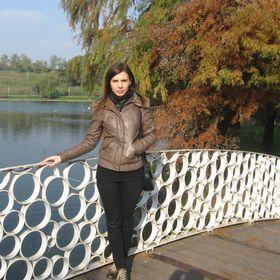Alexandra Rosulescu