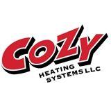 Cozy Heating Systems Llc Cozy Heating On Pinterest