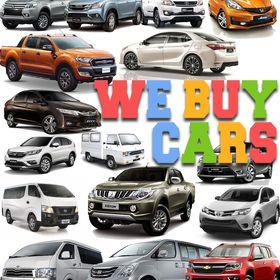 We Buy Cars Philippines
