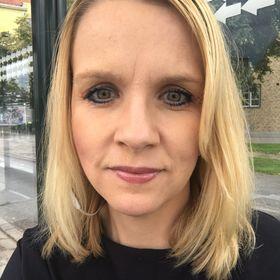 Ulrika Croon