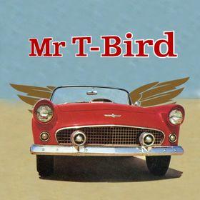 Mr T-Bird