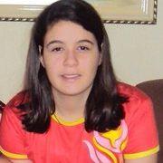Ana Cristina S. Casimiro