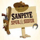 Sanpete Spur & Silver