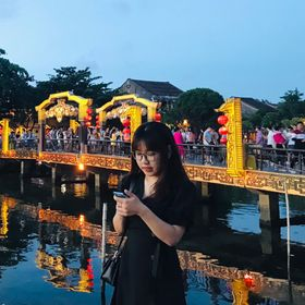 Vo Thuy Linh