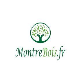 Montre Bois